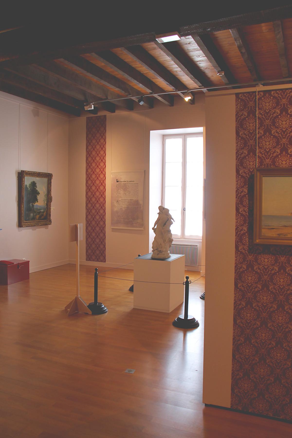 musée de l'échevinage